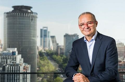 Albert Triola, Director General de Oracle.