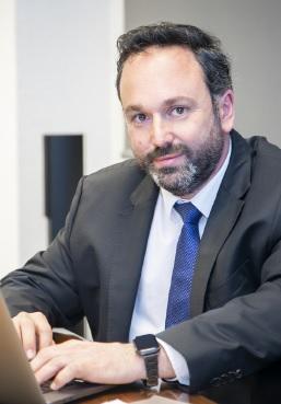 JORGE SENDRA, DIRECTOR REGIONAL DE SAILPOINT PARA IBERIA