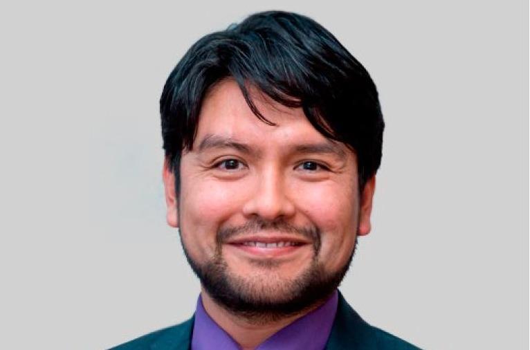Daniel Valenzuela, CEO de Zaltor.