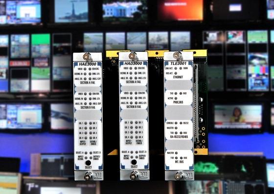 El Centro Audiovisual del CEU se amplía con módulos Albalá.
