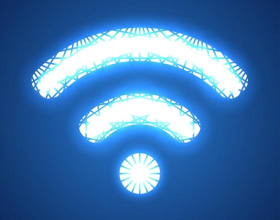 Cableado para la próxima oleada de redes inalámbricas para empresas