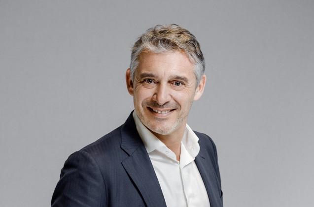 Jorge Vazquez, Country Manager de Veeam Iberia.