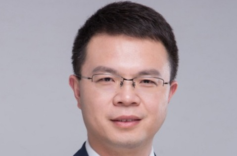 Jason Wu, CEO de Oppo Mobile España & Portugal.