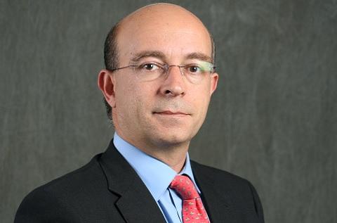 José María de Santiago. Group Vice President, Gartner Executive Programs