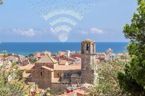 WiFi4EU cuarta convocatoria: 224 municipios españoles.