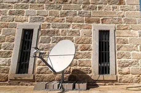 Comunicación vía satélite para los Cursos de Verano de la UCM.