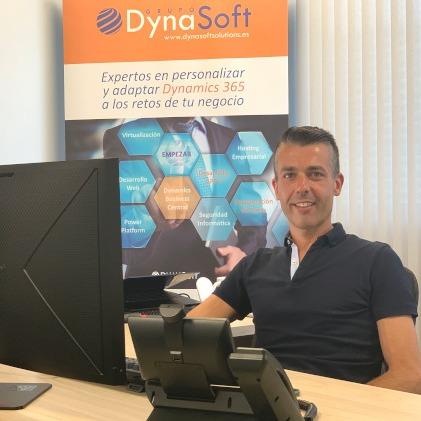 DynaSoft, un partner en la zona cero de la crisis