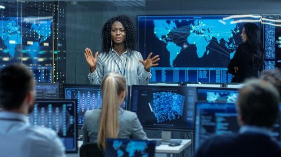 BT ofrece seguridad y asesoría para Azure Sentinel.