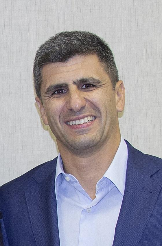 José Iglesias, director comercial en Aryse.