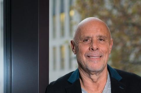 Harald A. Summa, CEO de DE-CIX, presidente del Consejo Asesor de la Internet Society.