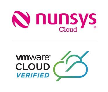 El CPD de Nunsys obtiene el estatus VMware Cloud Verified