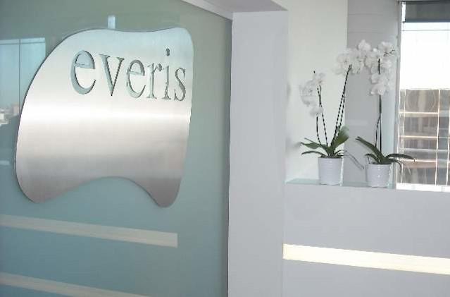 Oficina de Everis.