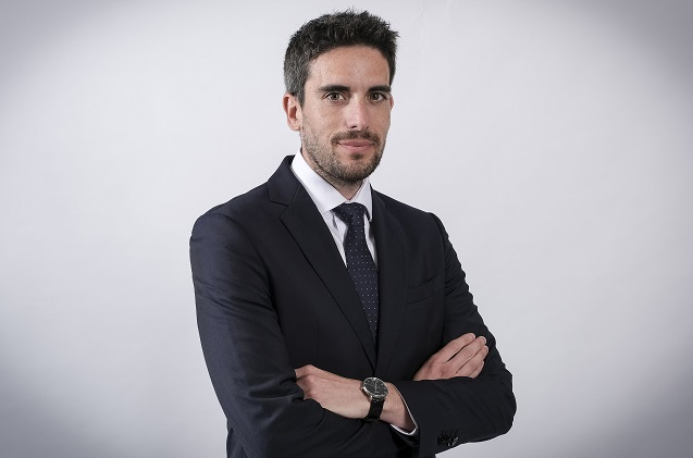 Víctor Rodríguez, Senior Manager en Kaizen Institute.