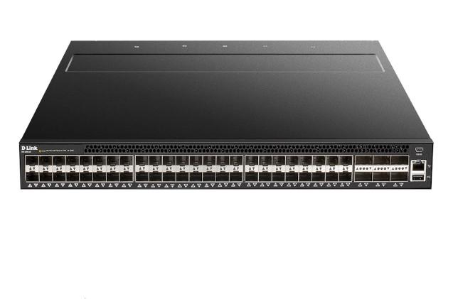 Switch Managed DXS-5000 de D-Link.