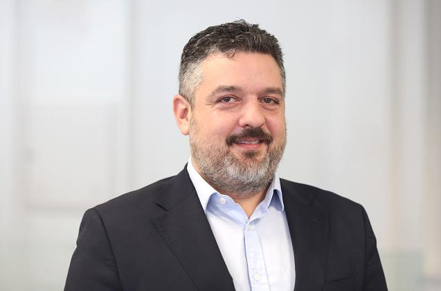 John Gazal, VP del Sur de Europa y de Brasil OVHcloud