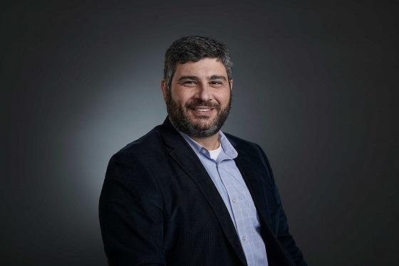 Gustavo Barros, Enterprise Account Manager en CommScope.