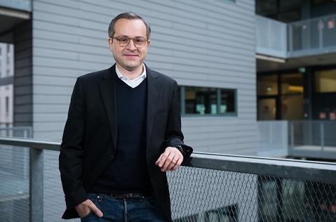 Thomas King, Chief Technology Officer de DE-CIX.