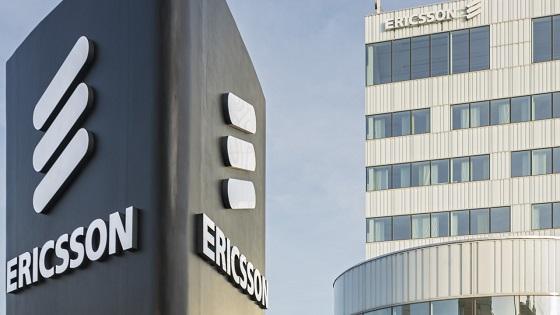 Ericsson firma un contrato comercial 5G número 100.