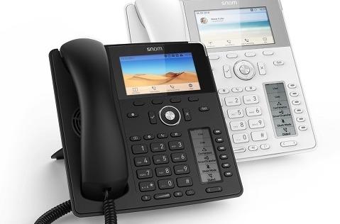 Las empresas no prestan atención a la seguridad de su telefonía IP.