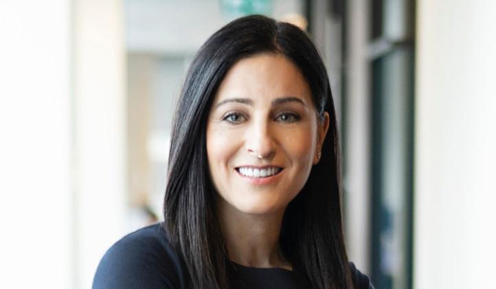 Rola Dagher, directora de canal global de Dell