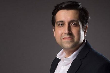 Madhav Sheth, nuevo CEO de realme Europa.