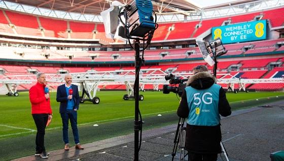 Network Slicing 5G, actor protagonista en la transmisión de vídeo en vivo.