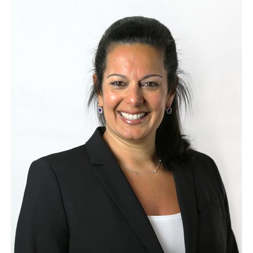 Katy Motiey, directora de Sostenibilidad de Extreme Networks.