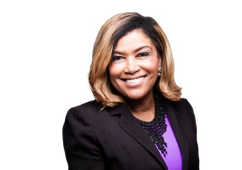 Kimberley Basnight, directora de Diversidad e Inclusión de Extreme Networks.