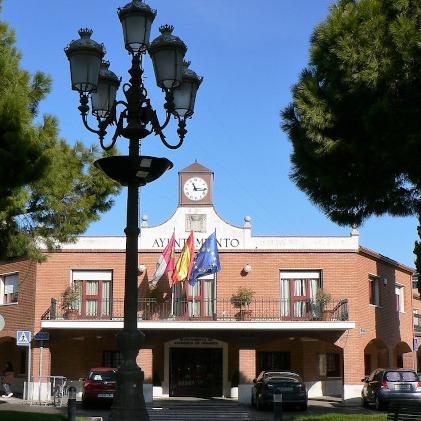 El Ayuntamiento de Azuqueca renovará su web y tendrá nueva app gracias a Innopulse