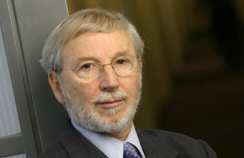 Gerry Cohen, chairman de Information_Builders.