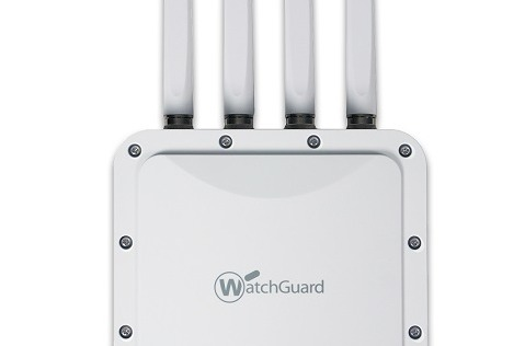 AP327X, nuevo punto de acceso WatchGuard Secure Wi-Fi.