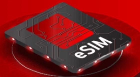 eSIM, catalizador para futuras implementaciones de servicios de operador en el coche conectado.