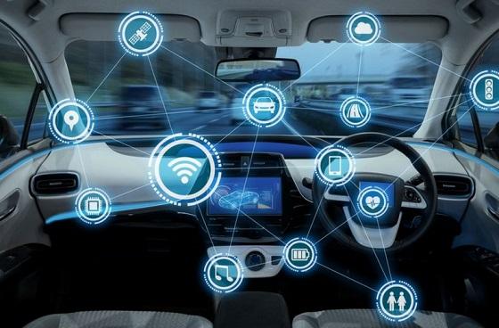 En 2025 habrá 200 millones de coches con conectividad integrada.