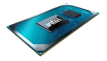 Intel lanza la generación 11 de procesadores Intel Core