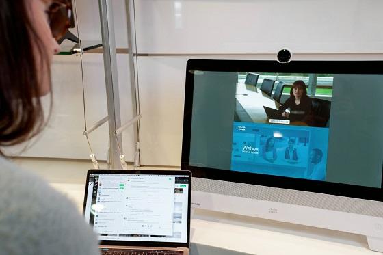 Cisco añade nuevas funcionalidades a Webex Classrooms.