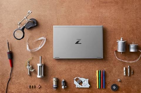 serie Z by HP