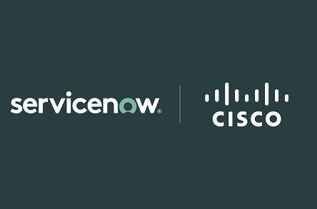 ServiceNow y Cisco unen fuerzas para mejorar el rastreo de contactos.