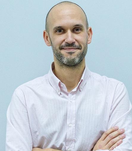 Javier Gironda, Cloud Team Leader de Enimbos