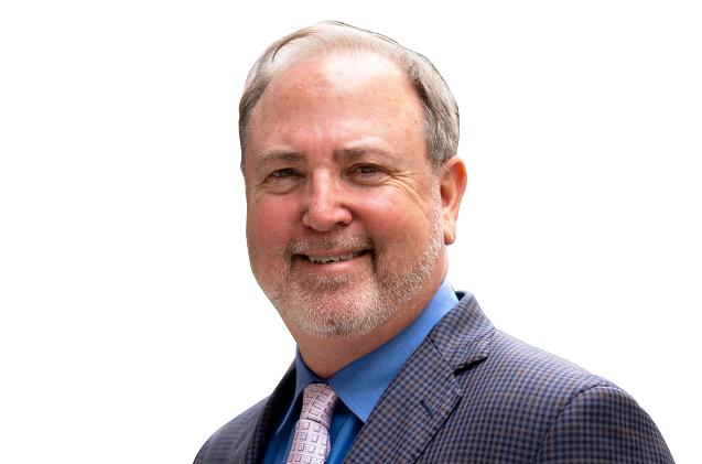 Tom Patterson de Unisys