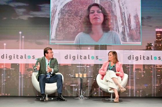 Mesa redonda sobre Educación y Empleo. Digitales Summit 2020.