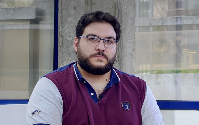Víctor Duque, consultor de Datacenter y Arquitecturas DevOps en SATEC.
