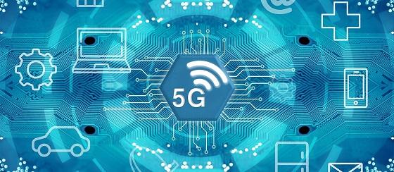 Redes 5G: un nuevo entorno productivo