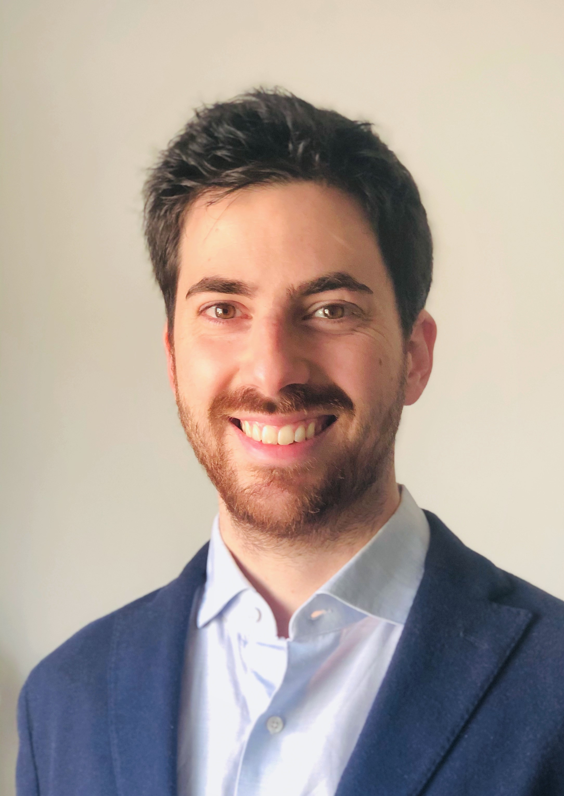 Jan Jofra, de Tech Data.