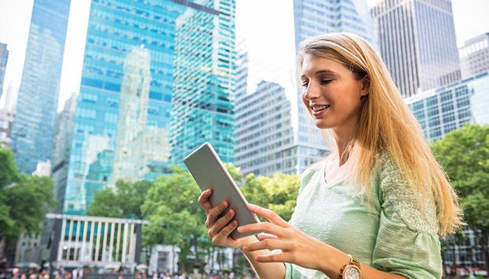 Google llevará Orion Wi-Fi a los recintos públicos con CommScope.