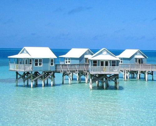 Isla Bermuda despliega una red TETRA-LTE de Teltronic.