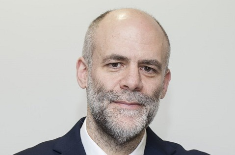 Ángel Álvaro, responsable de I+D de Thales Alenia Space.