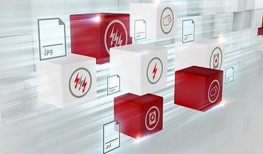 Fujitsu ofrece una solución de almacenamiento definido por software para nube hibrida