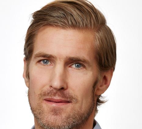 Torgrim Takle, CEO de Crayon