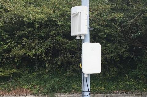 Cambium Networks estrena soluciones de 60 GHz.
