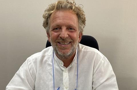 José Gracia Llanas, director territorial de Infoblox en Iberia e Israel.
